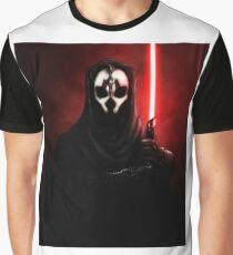 Star Wars KOTOR - Nihilus Graphic T-Shirt