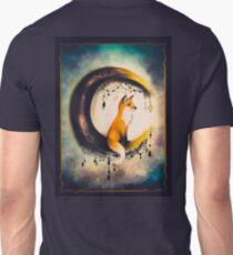 Moon and fox? T-Shirt