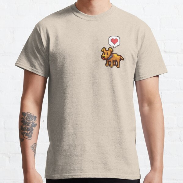 A Good Boy Classic T-Shirt