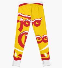 Topo Chico T-Shirt Aufkleber Leggings