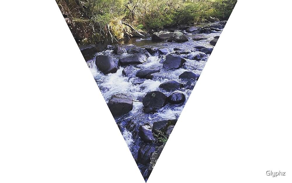 River by Glyphz
