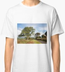 Brecon Beacons A glorious morning greets visitors to the hills. Classic T-Shirt