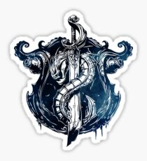 League of Legends BILGEWATER CREST Sticker