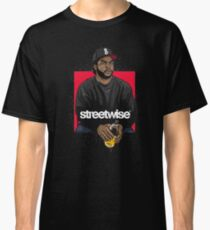 ice cube - streetwise Classic T-Shirt