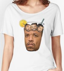 ice cube - funny comedy Women's Relaxed Fit T-Shirt