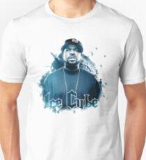ice cube - funny rapper T-Shirt