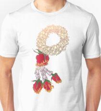 Thai buddhist flower garland T-Shirt
