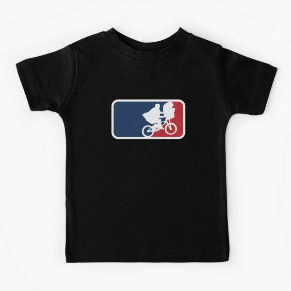 ET Camiseta para niños