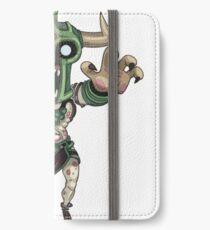 Undying - Dota 2 iPhone Wallet/Case/Skin