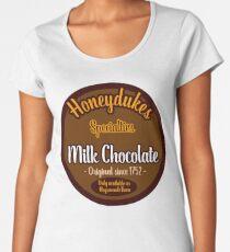 Honeydukes Chocolate - Milk Version Women's Premium T-Shirt