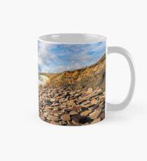 Compton Bay Beach Isle Of Wight Mug