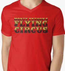 Flying Circus | Best of British Cult TV | Monty Python T-Shirt