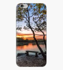 Firestone Copse Sunset iPhone Case