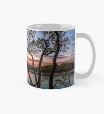 Firestone Copse Sunset Mug