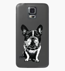 French Bouledogue Case/Skin for Samsung Galaxy