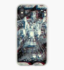 MADE IN MIDGAR V03 iPhone Case
