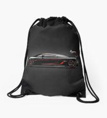 The Agera RS Drawstring Bag