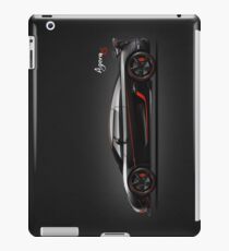 The Agera RS iPad Case/Skin
