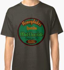 Honeydukes Chocolate - Mint Version Classic T-Shirt