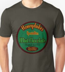 Honeydukes Chocolate - Mint Version T-Shirt