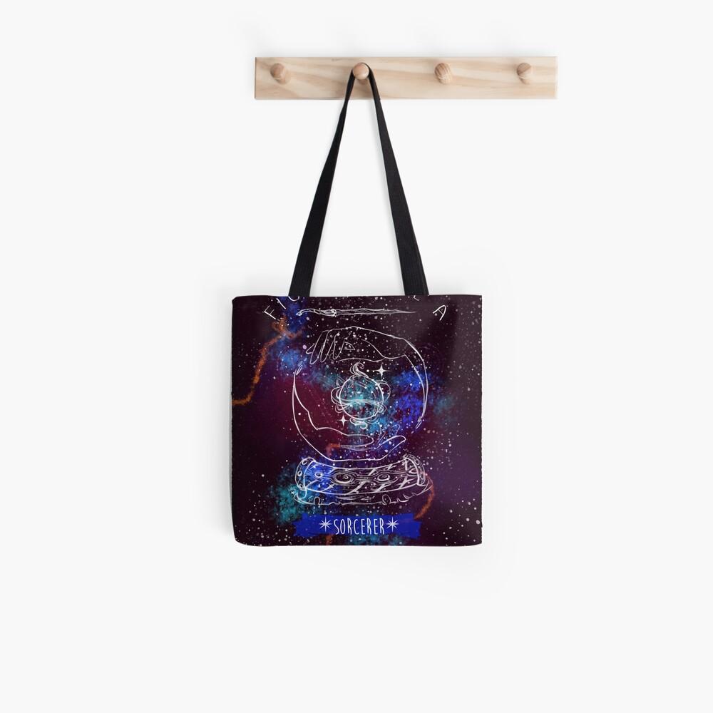 Galaxy & Fantasy SURCERER Stofftasche
