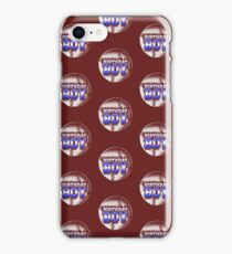 Birthday Boy Baseball Theme Party T-shirt iPhone Case/Skin