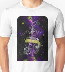 Galaxy & Fantasy WARLOCK T-Shirt