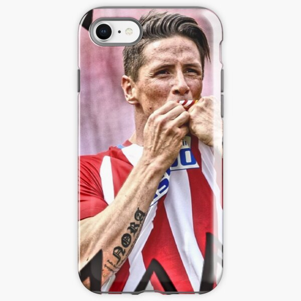 funda iphone 6 fernando torres