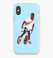 ASAP Rocky iPhone Case