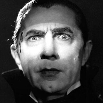 Bela Lugosi Dracula by Ximoc