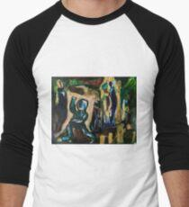 Sortir de l'ombre ⎢psychothérapie, art-thérapie T-Shirt