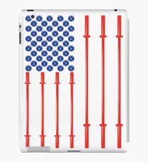 American Muscle iPad Case/Skin
