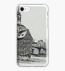 BAMBERG iPhone Case/Skin