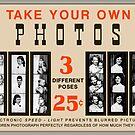 Photobooth Display by kayve