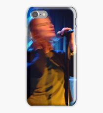 Margo Timmins iPhone Case/Skin