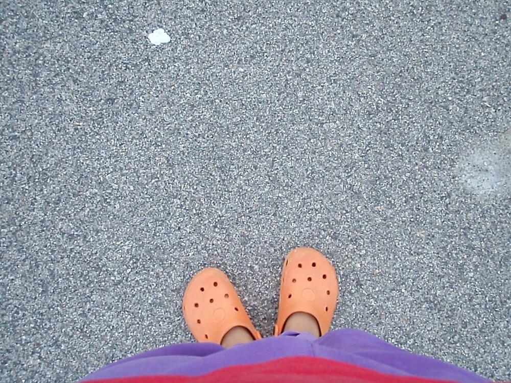 crocs by syanaz142