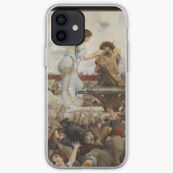 The Hunchback Of Notre Dame iPhone cases & covers   Redbubble