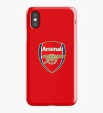 Crest - Arsenal F.C. iPhone Case/Skin