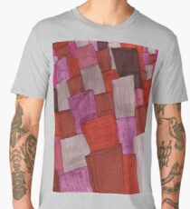 Autumn Bricks Men's Premium T-Shirt