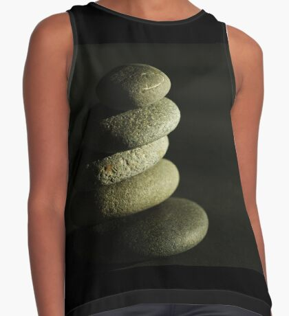 stoned again Contrast Tank