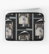 Acoustic fracture Laptop Sleeve