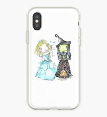 Wicked the Musical  iPhone Case