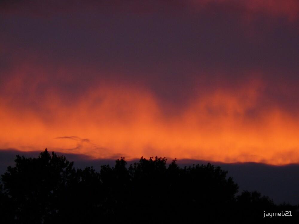 sunset by jaymeb21