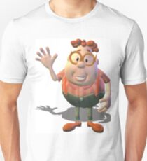 Carl Whezer Unisex T-Shirt