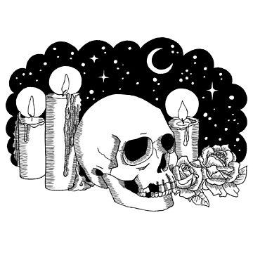 A Halloween Ritual by pennypentan