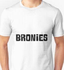 Bronies T-Shirt