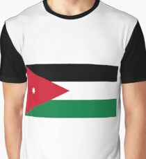 Jordanien Graphic T-Shirt