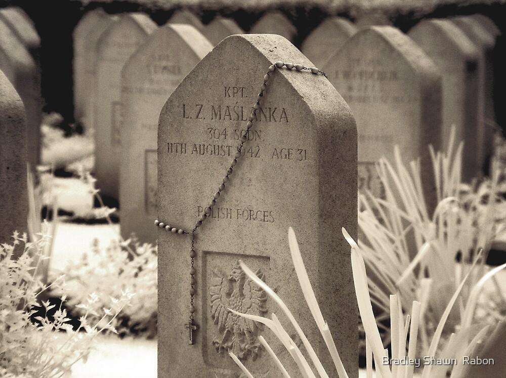 """We shall remember..."" by Bradley Shawn  Rabon"