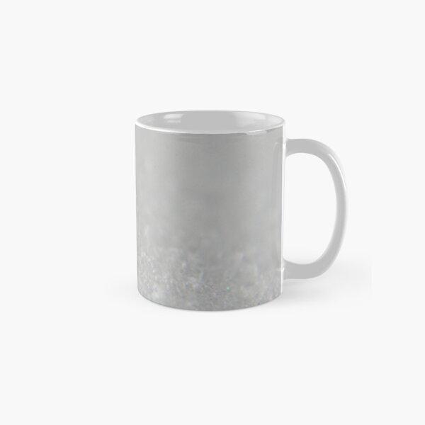 Snowflake III Classic Mug