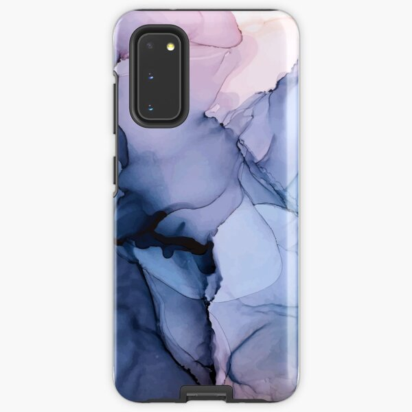 Captivating 1 - Alcohol Ink Painting Samsung Galaxy Tough Case